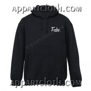 Fake Hoodies
