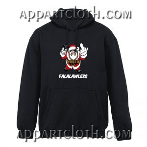 Falalawless Hoodies