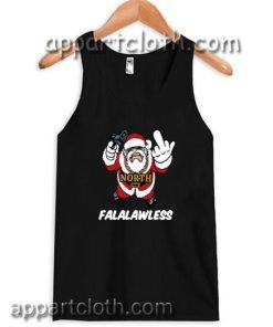 Falalawless Adult tank top