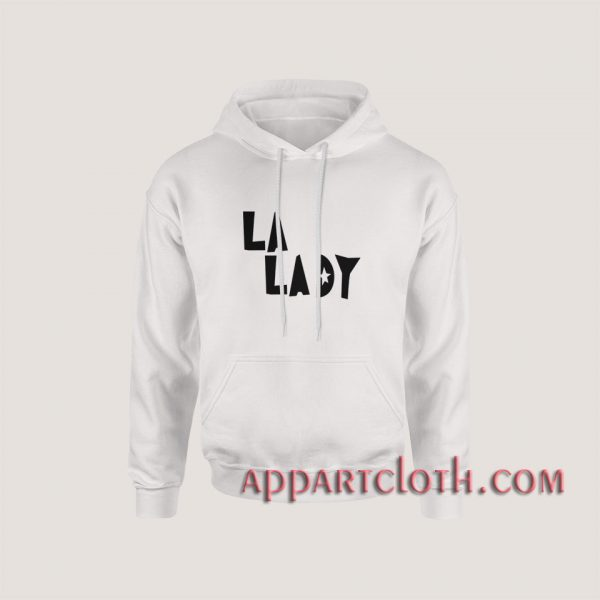 LA LADY Hoodies