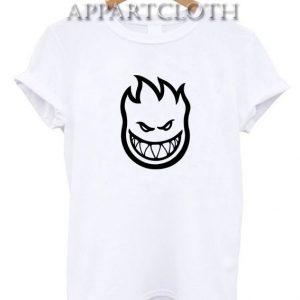 Spitfire Bighead Funny Shirts