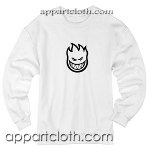 Spitfire Bighead Unisex Sweatshirts