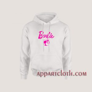 Barbie Logo Hoodies