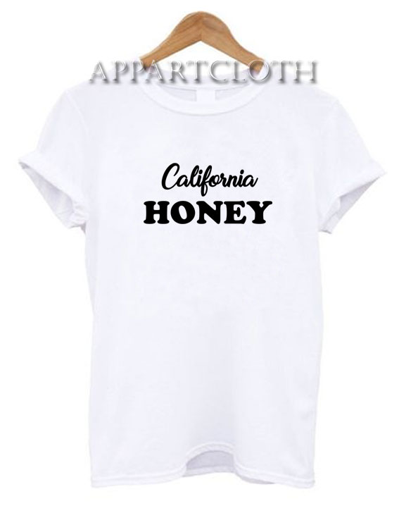 California honey Funny Shirts