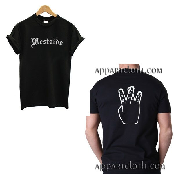 Crossed Fingers Funny Shirts
