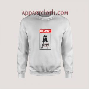 Helmut Lang Unisex Sweatshirts
