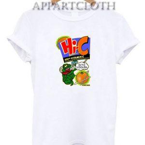 Hic Vitamin C Funny Shirts