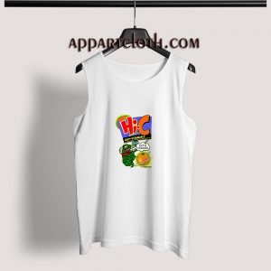 Hic Vitamin C Adult tank top