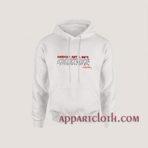 Keith Haring American Art Hoodies