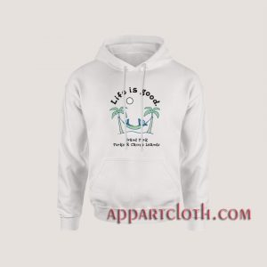 Life Is Good Grand Turk Hoodies
