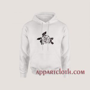Life Is Good Turtle Outer Banks Hoodies