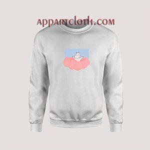 Moomin Unisex Sweatshirts
