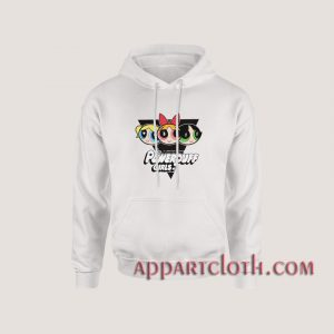 Powerpuff Girls Hoodies