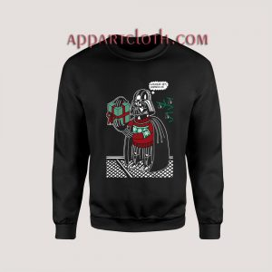 The Good The Bad and The Ugly Christmas Unisex Sweatshirts
