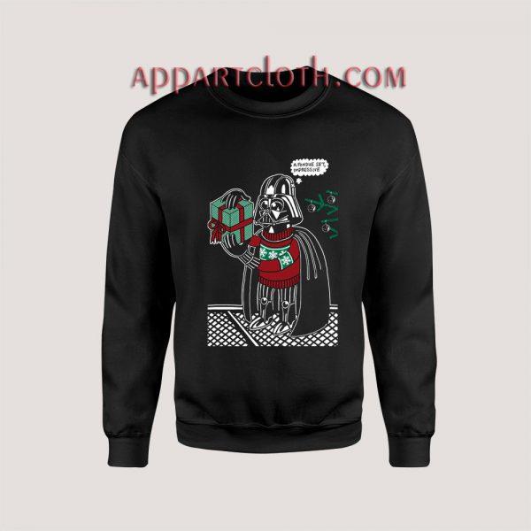 The Good The Bad and The Ugly Christmas Unisex Sweatshirts