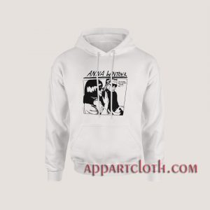 Anna Wintour Hoodies