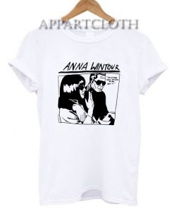 Anna Wintour Funny Shirts