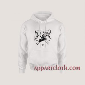 Boot Party Hoodies