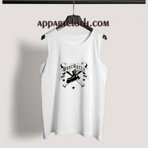 Boot Party Adult tank top
