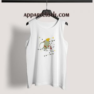 Dumbo WIth Tumblr Adult tank top