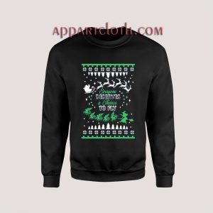 Everyone Deserves to Fly Unisex Sweatshirts