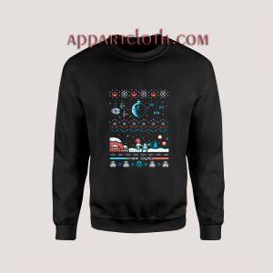 Geeky Guardians of the Galaxy Unisex Sweatshirts