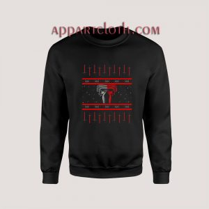 KYLO REN UGLY CHRISTMAS Unisex Sweatshirts