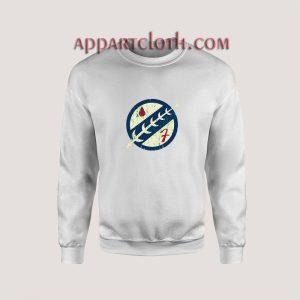 Mandalorian Symbol Unisex Sweatshirts