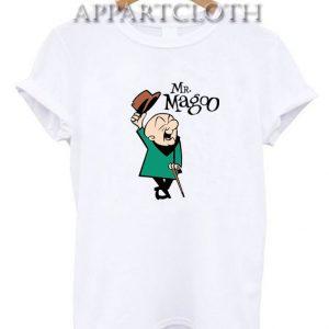 Mr Magoo Funny Shirts