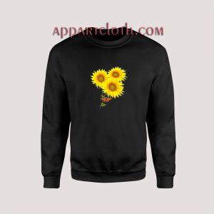 SUNFLOWER Unisex Sweatshirts