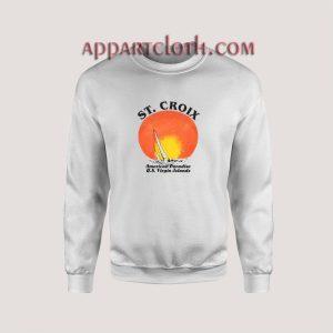 Sell St.Croix American Paradise Unisex Sweatshirts