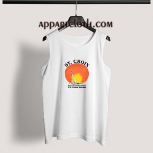 Sell St.Croix American Paradise Adult tank top