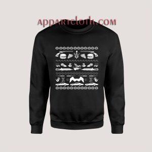 Supernatural Ugly 02 Unisex Sweatshirts