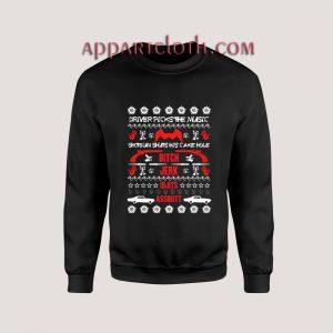 Supernatural Ugly Unisex Sweatshirts