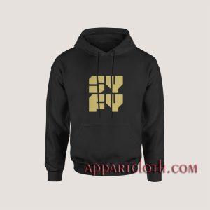 Syfy Symbol Hoodies