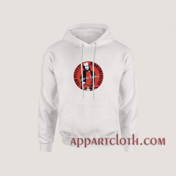 Tom Petty Damn The Torpedoes Hoodies