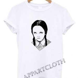 Wednesday Addams Funny Shirts