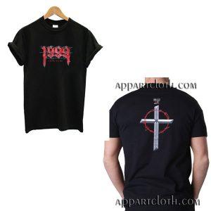 1999 Keagan Human Funny Shirts