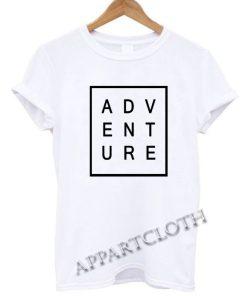 Adventure Funny Shirts