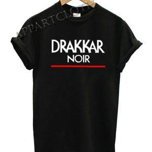 Drakkar noir Funny Shirts