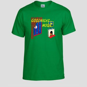 Goodnight Moon Funny Shirts