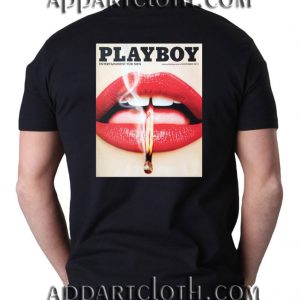 Plein Playboy Funny Shirts