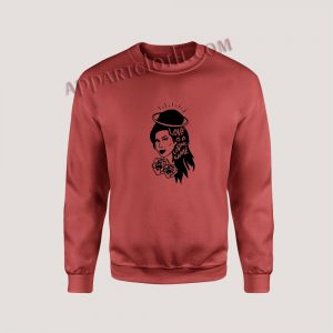 Amy Winehouse Love Is A Losing Game Unisex Sweatshirts