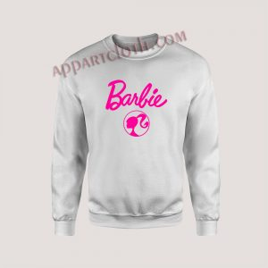 Barbie Unisex Sweatshirts