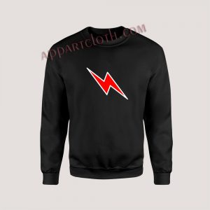 Beck MCS Manga Saku Flash Unisex Sweatshirts