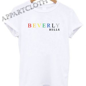 Beverly Hills Funny Shirts