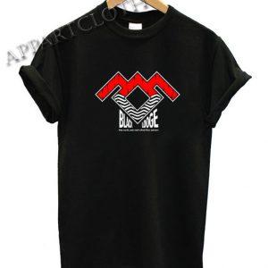 Black Lodge Twin Peaks Funny Shirts