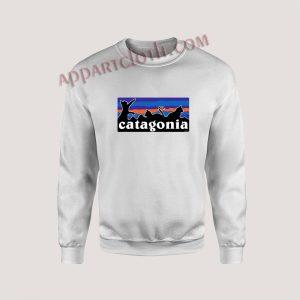 Catagonia Unisex Sweatshirts