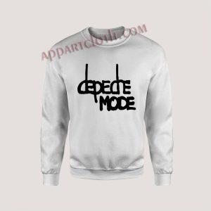 Depeche Mode Unisex Sweatshirts