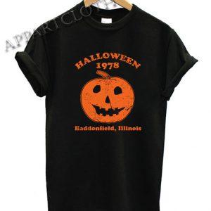 Halloween 1978 Funny Shirts